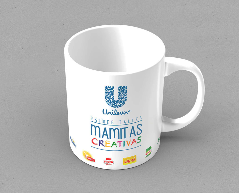Estampado - Mugs